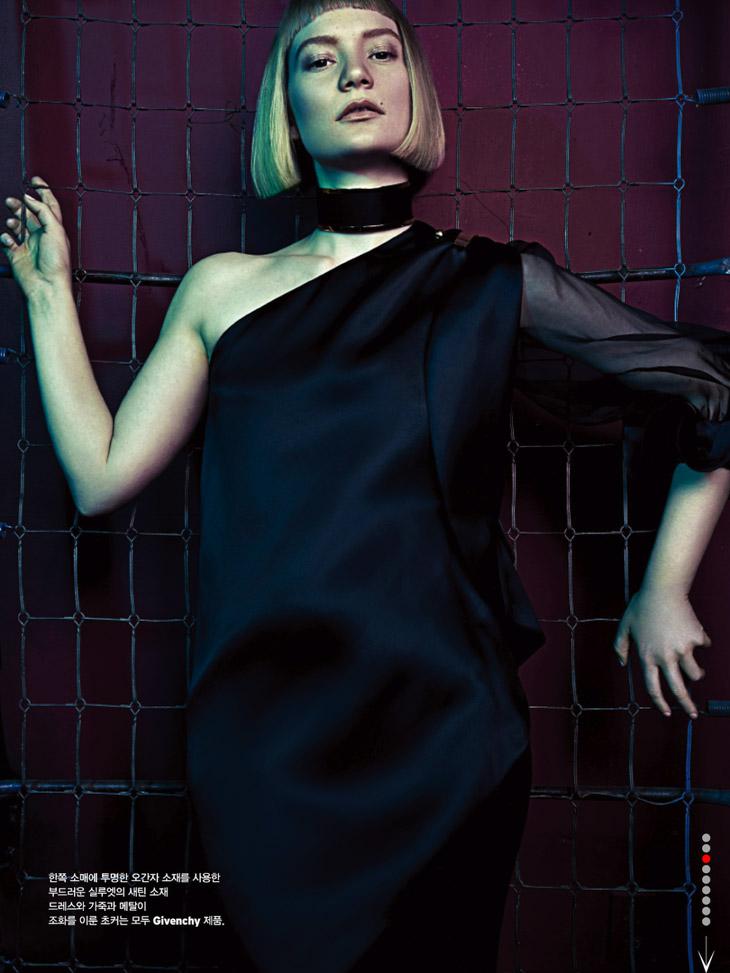 Mia Wasikowska W Korea March 2013 - 125.6KB