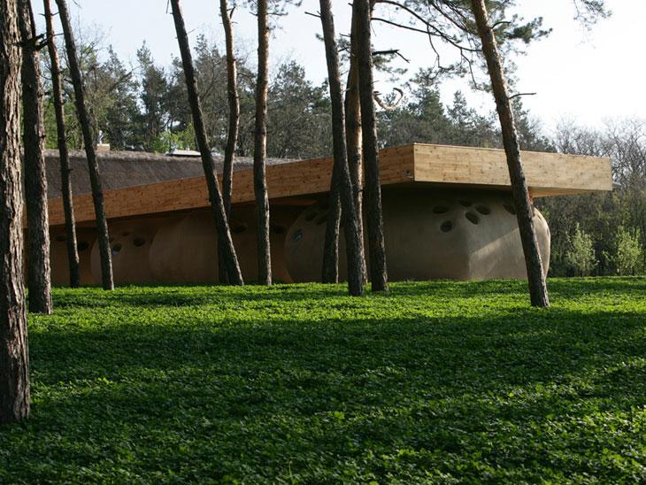 Friendhouse Orel River Ryntovt