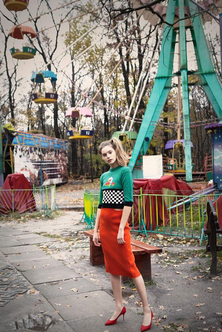 Yelena Yemchuk