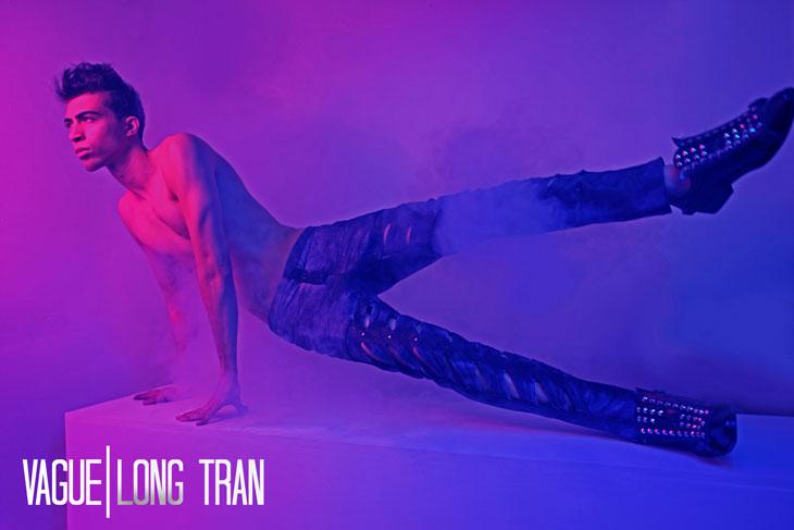 Long Tran