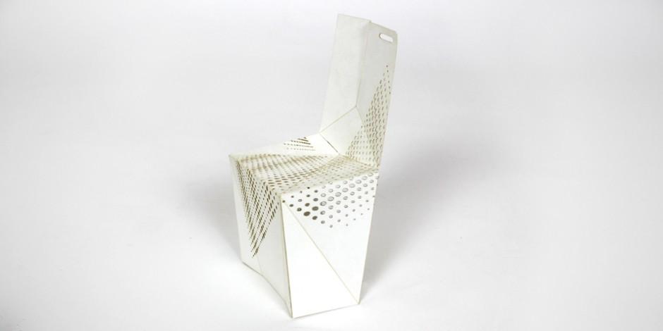 Sylki Chair Pod Design