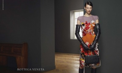 Aymeline valade for bottega veneta fall winter for Erwin olaf opere