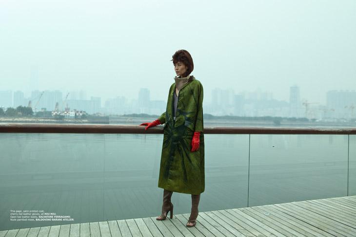 Chen Shuo