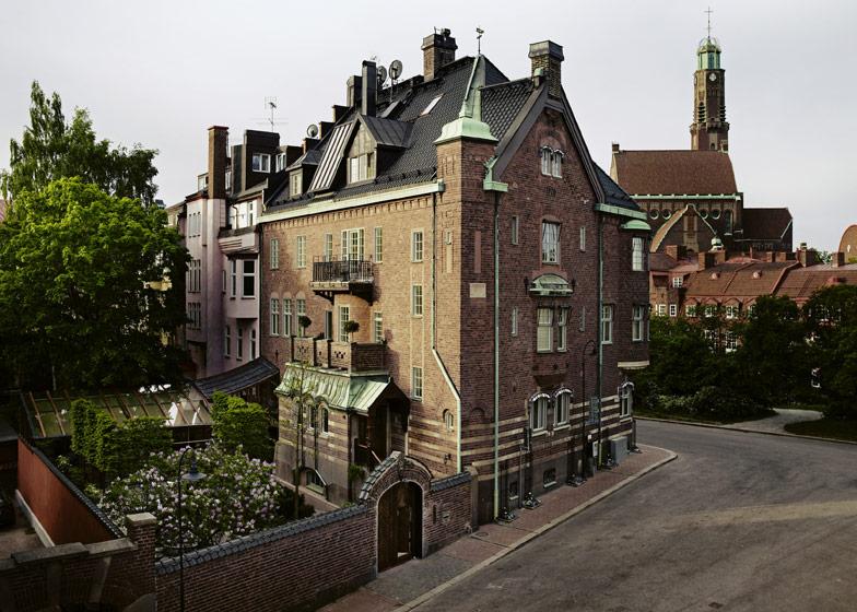 Ett Hem Hotel Studioilse