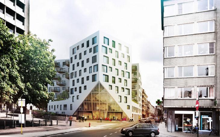 Keizer Karel Building JDS
