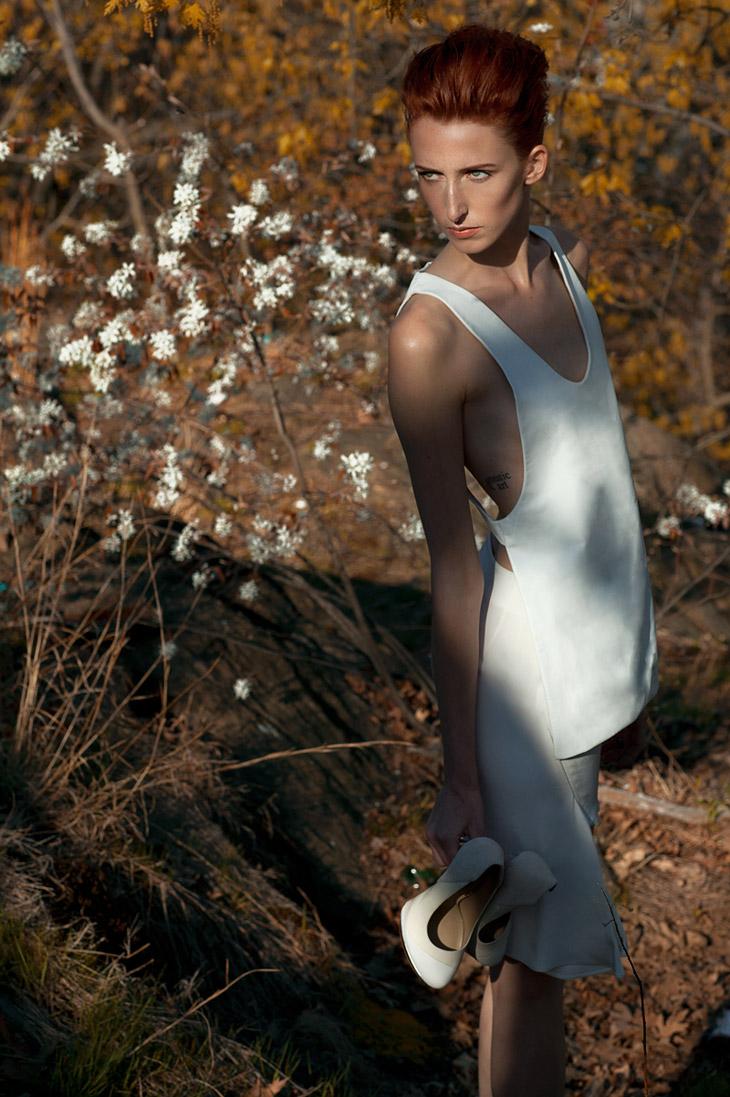 Sophia Peeil