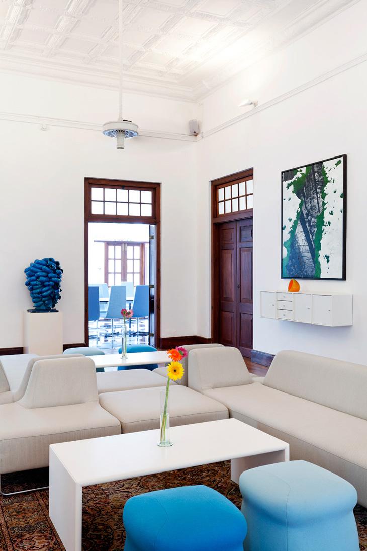 Sri Lanka Dis. interiørarkitekter