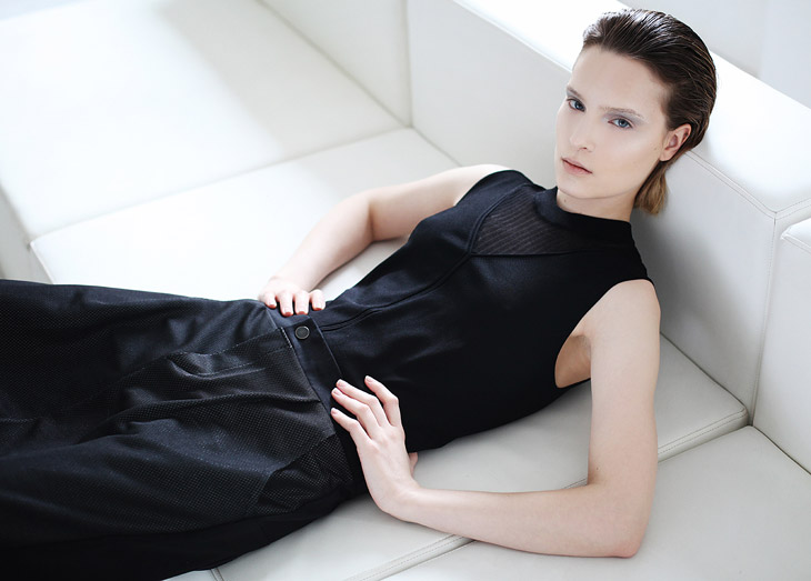 Charlotte Tomaszewska