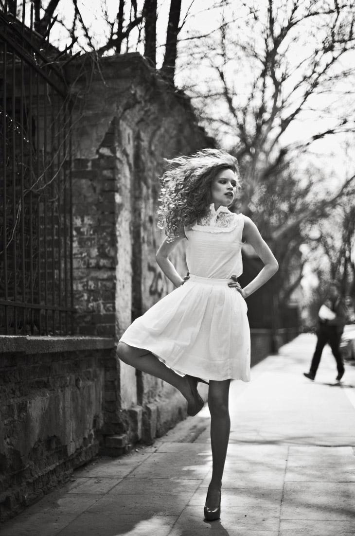 Daria Wasilewa