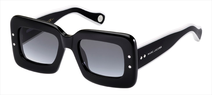 Marc Jacobs Eye Wear
