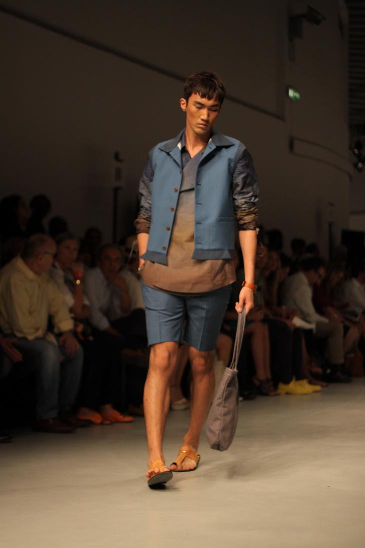 Spring Summer 2014 Menswear