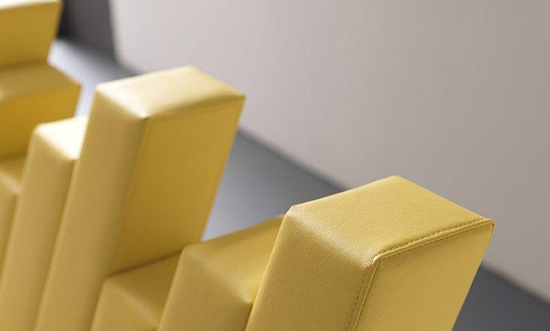 Cubed Bed Francesca Paduano