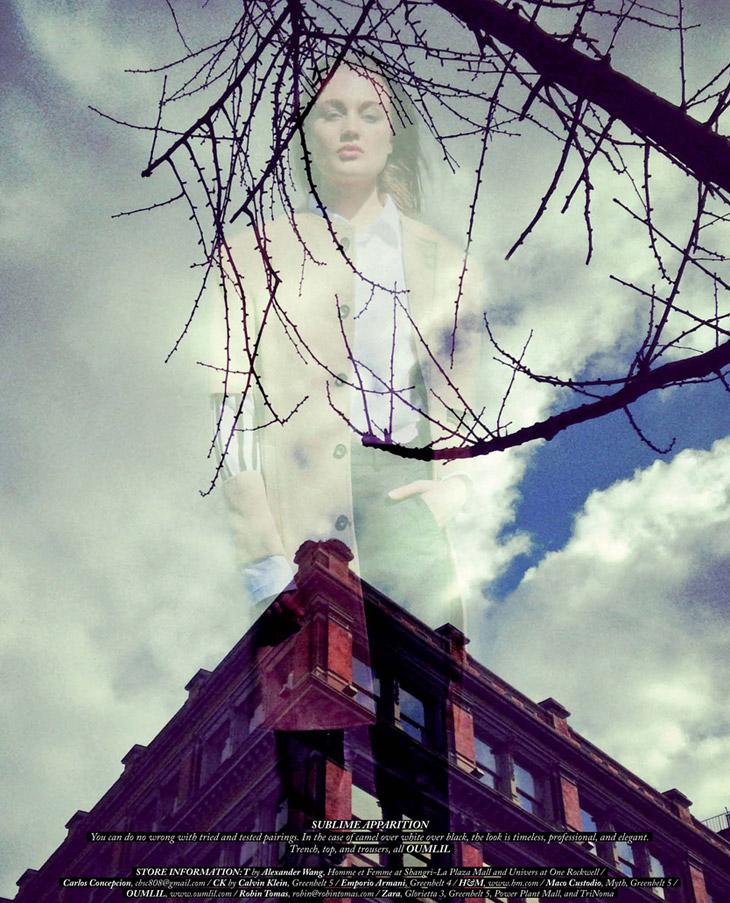 Alexandra Storm