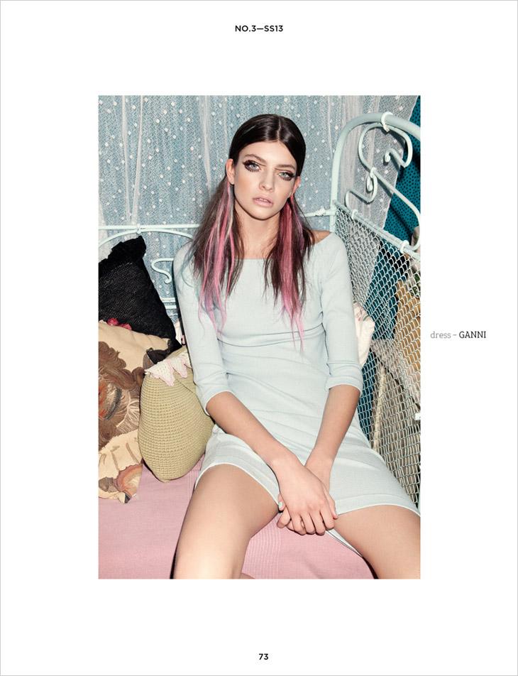 Frische Magazine
