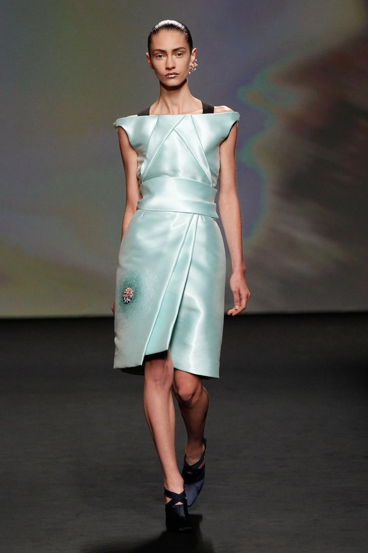 Dior Haute Couturee