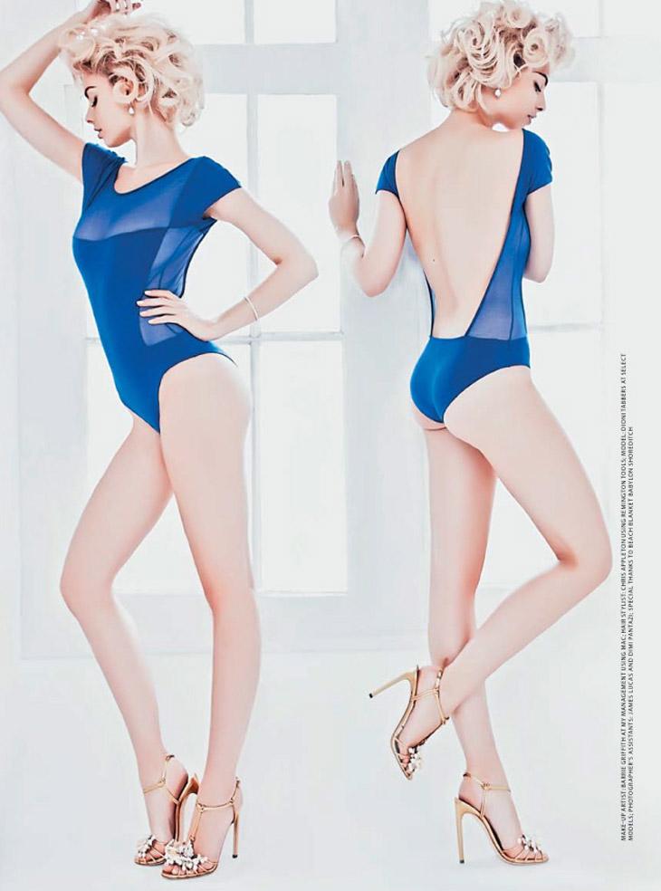 Dioni Tabbers