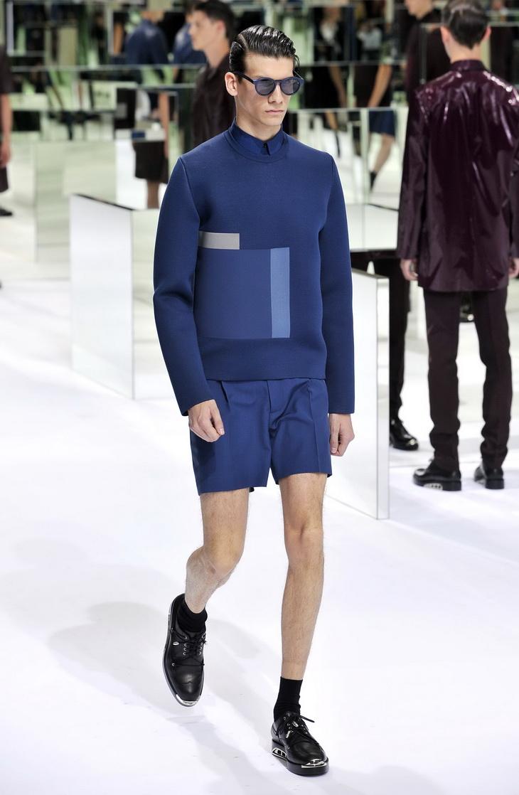 Dior SS14 Menswear