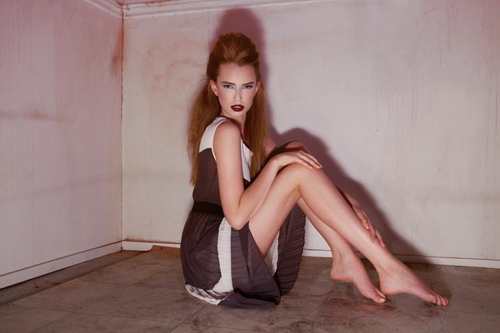Jamie Elle Mann Nude Photos 37