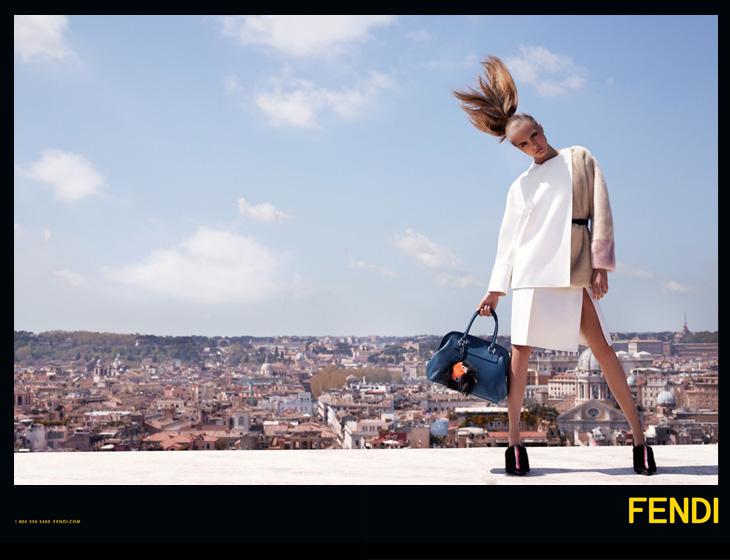 FENDI Karl Lagerfeld