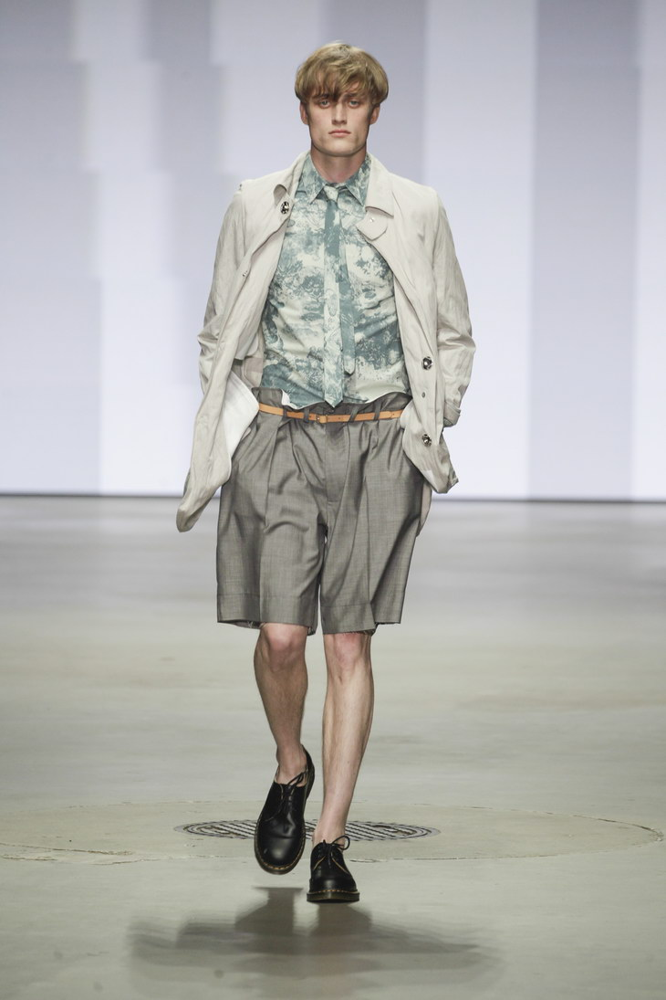 Amsterdam Fashion Week SS14