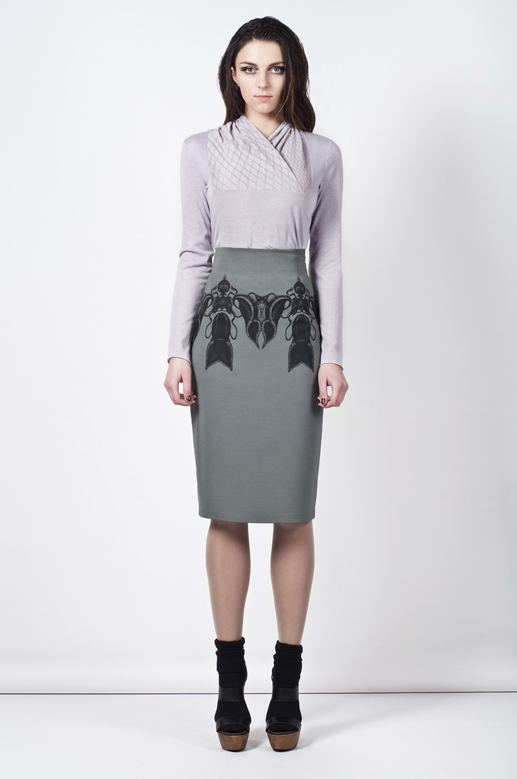 Autumn Winter 2013 Womenswear