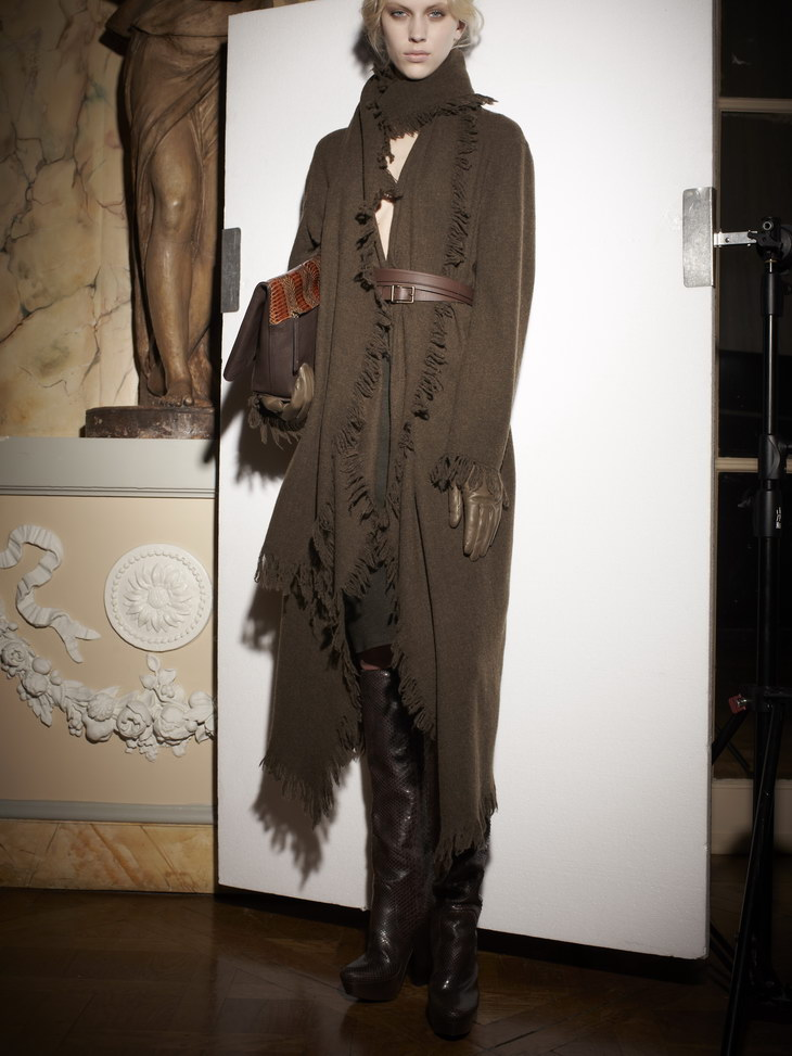 Lanvin pre-fall collection