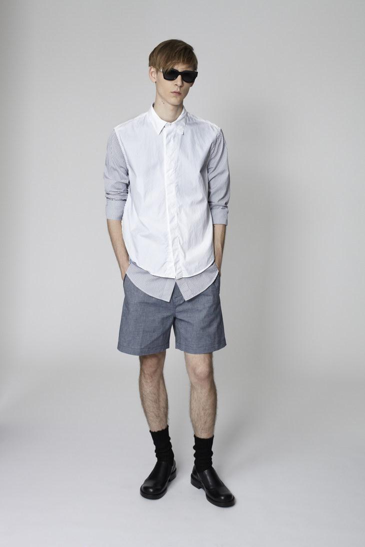 Menswear SS14