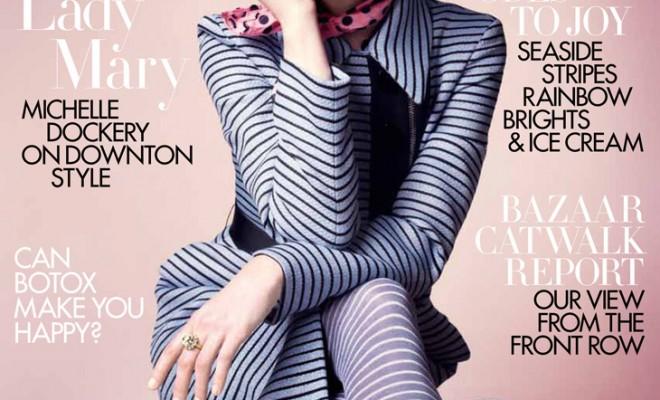 Michelle-Dockery-Harpers-Bazaar-UK-David-Slijper-01