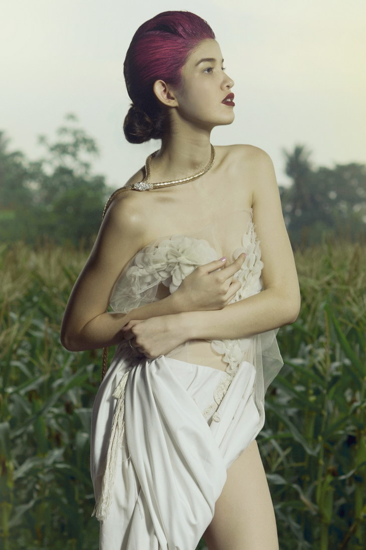 Pauline Prieto