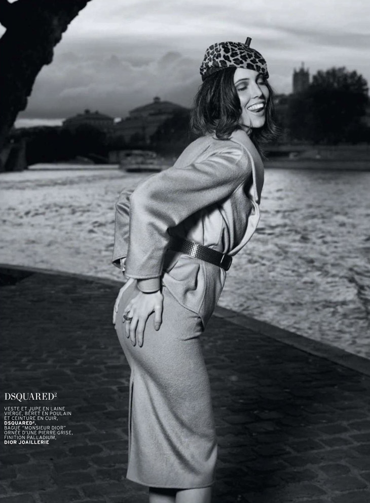 L'Officiel Paris