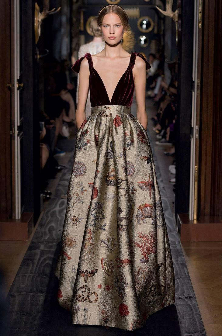 Valentino Haute Couture Autumn Winter