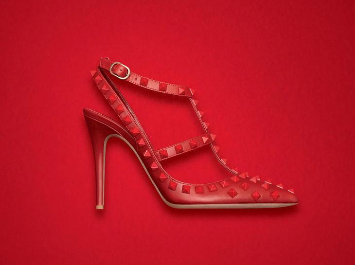 Valentino Rouge