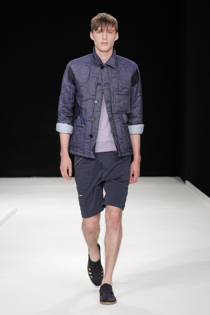 YMC Spring Summer 2014 Menswear