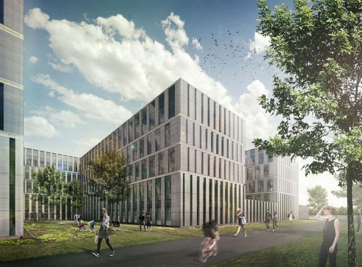 Leiden University JHK Inbo