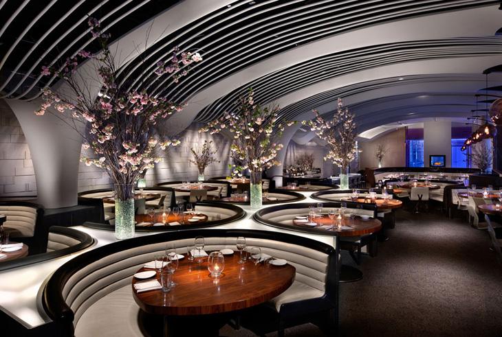STK Midtown Restaurant