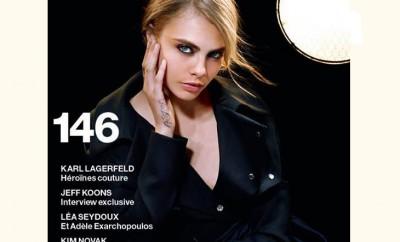 Cara-Karl-Lagerfeld-Numero