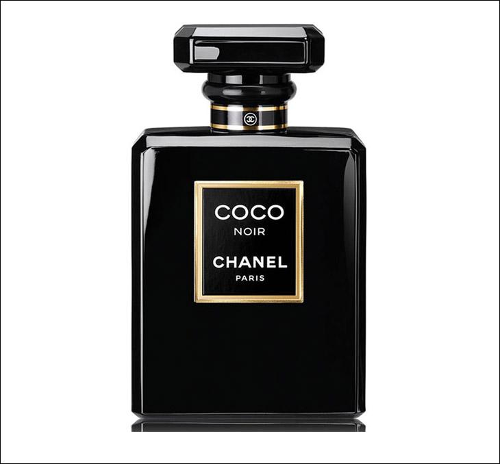 Chanel Noir