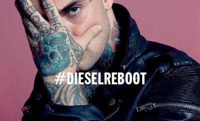 Diesel Fall Winter 2013 Campaign 01