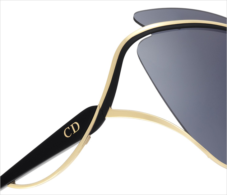 Dior Fashion Show Womens Sunglasses