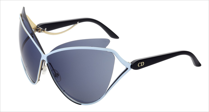 Eyewear Fall Winter 2013