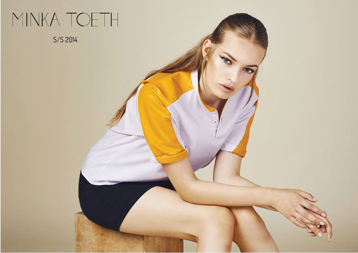 Minka Toth