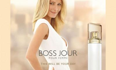 Gwyneth Paltrow Boss Jour Femme
