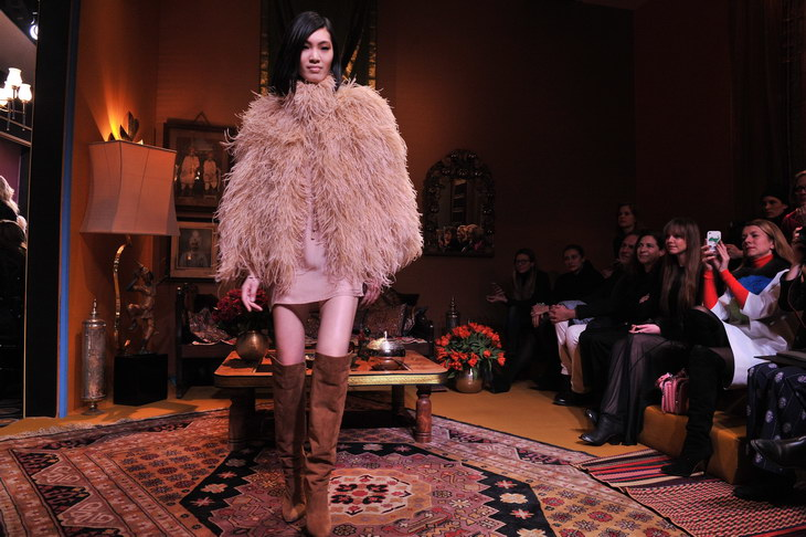 Autumn Winter 2013 Womenswear