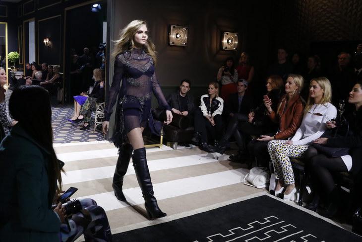 FW 2013 Womenswear