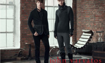 John Varvatos Fall Winter 2013 01