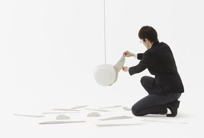 Nendo for Vibia