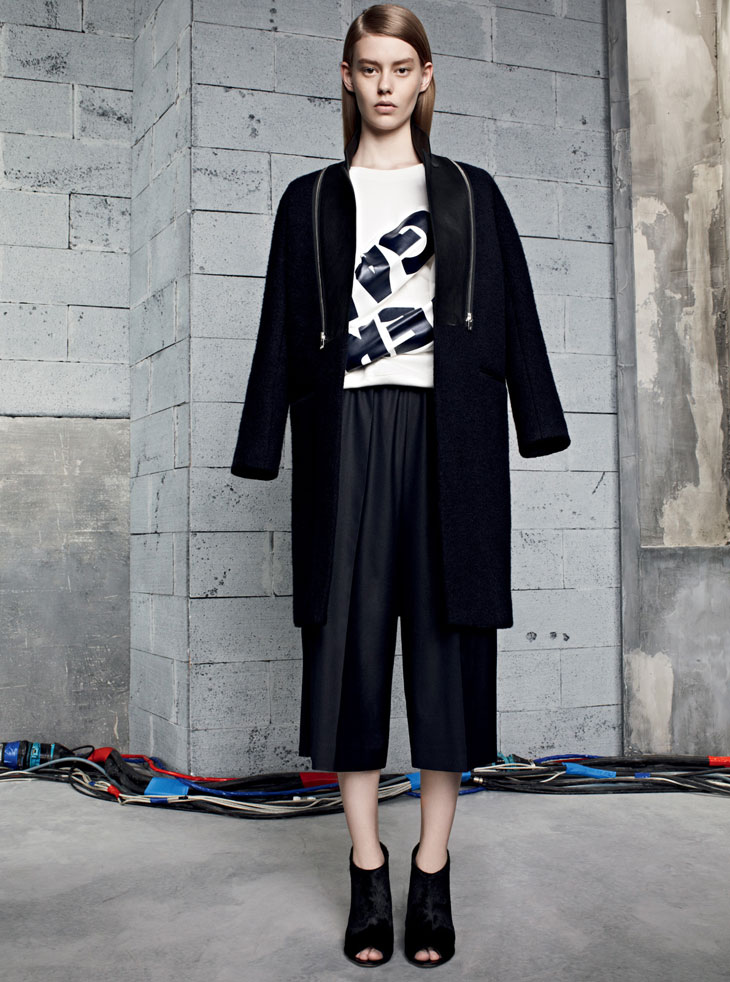 Sandro Womenswear