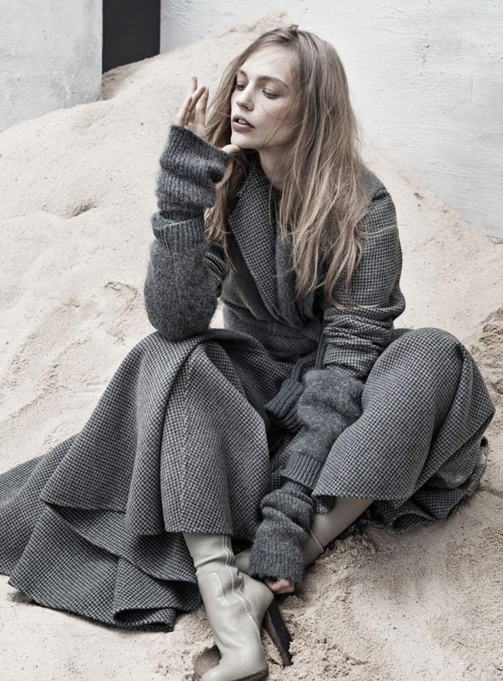 Sasha Pivovarova