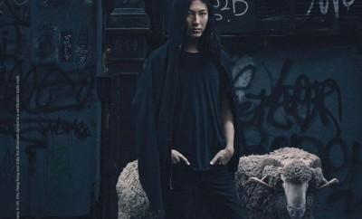 Alexander-Wang-Woolmark-FW13-Annie-Leibovitz