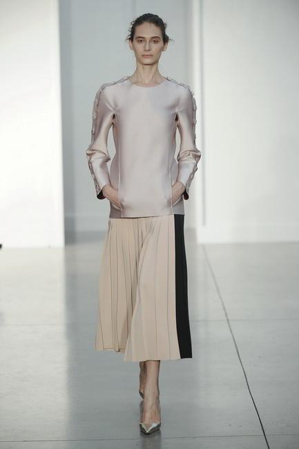 LFW SS14 Womenswear